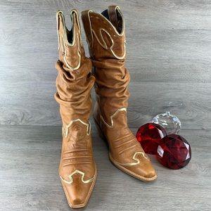 NaNa Women's Boots Size 6